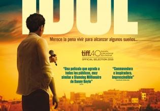idol, estreno, invitaciones, película, paradise, now, madrid