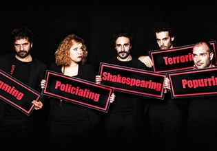agenda, arte, cultura, improvisación, jamming, Madrid, Teatro