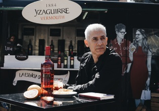 cultura, entrevistas, José Ovejero, literatura, Madrid, Yzaguirre