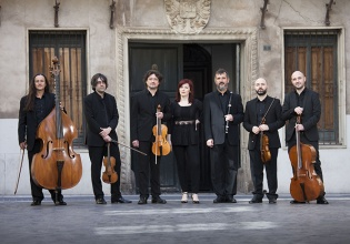 Música Antigua Aranjuez, festival, conciertos, agenda, planes, cultura, Madrid
