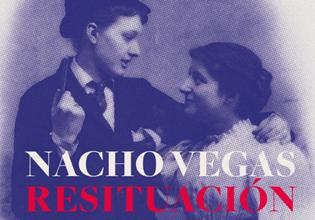 Nacho Vegas presenta su último trabajo: Resituación