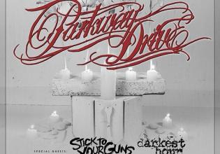 agenda, conciertos, cultura, Madrid, musica, ocio, Parkway Drive, planes, Resurr