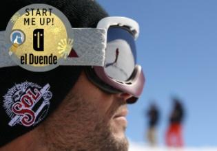 david, pujol, espíritu, libre, cerveza, sol, protagonistas, snowboard