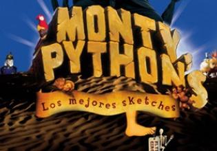 Monty Python, los mejores sketches