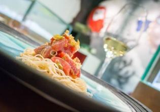 restaurante, noche, comer, gastronomía, arte, madrid, duende, locales, umiko, ja