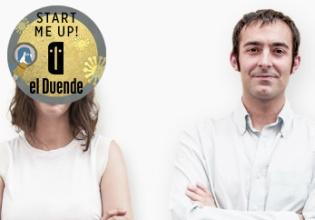 duende, start, me, up, emprendedores, 148, edición, wayra, telefónica