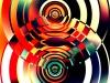 Pierre, Kiandjan, arte, artista, ilusiones, ópticas, inspiración, cultura