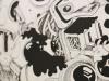 óscar, llorens, exposición, atomic, garden, diseño, ilustración, artista, arte,