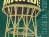 Manzana, mahou, guía, 330, madrid, cultura, cromos, concurso, ilustración