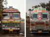 artista, camión, colores, cultura, dan, eckstein, fotografía, horn, please
