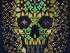 skull, diseño, inspiración, arte, artista, gráfico, ikiiki, calaveras, ali, gule