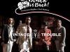 Blackisback! Weekend, Cervezas La Virgen, festival, musica, música negra, Rhythm