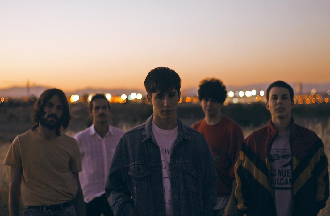 noise, nebula, música, converse, chuck, concurso, grupo, español, indie, duende